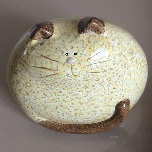 Other - Ceramic Cat